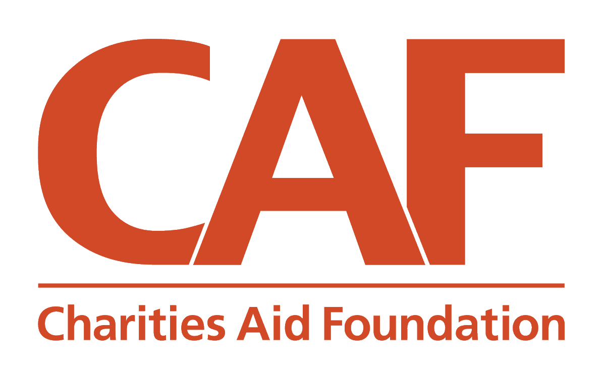 Funding boost from Charities Aid Foundation