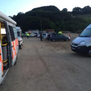 SEARCH – Maenporth (03/08/2020)