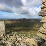 SEARCH – Rough Tor (27/01/21)