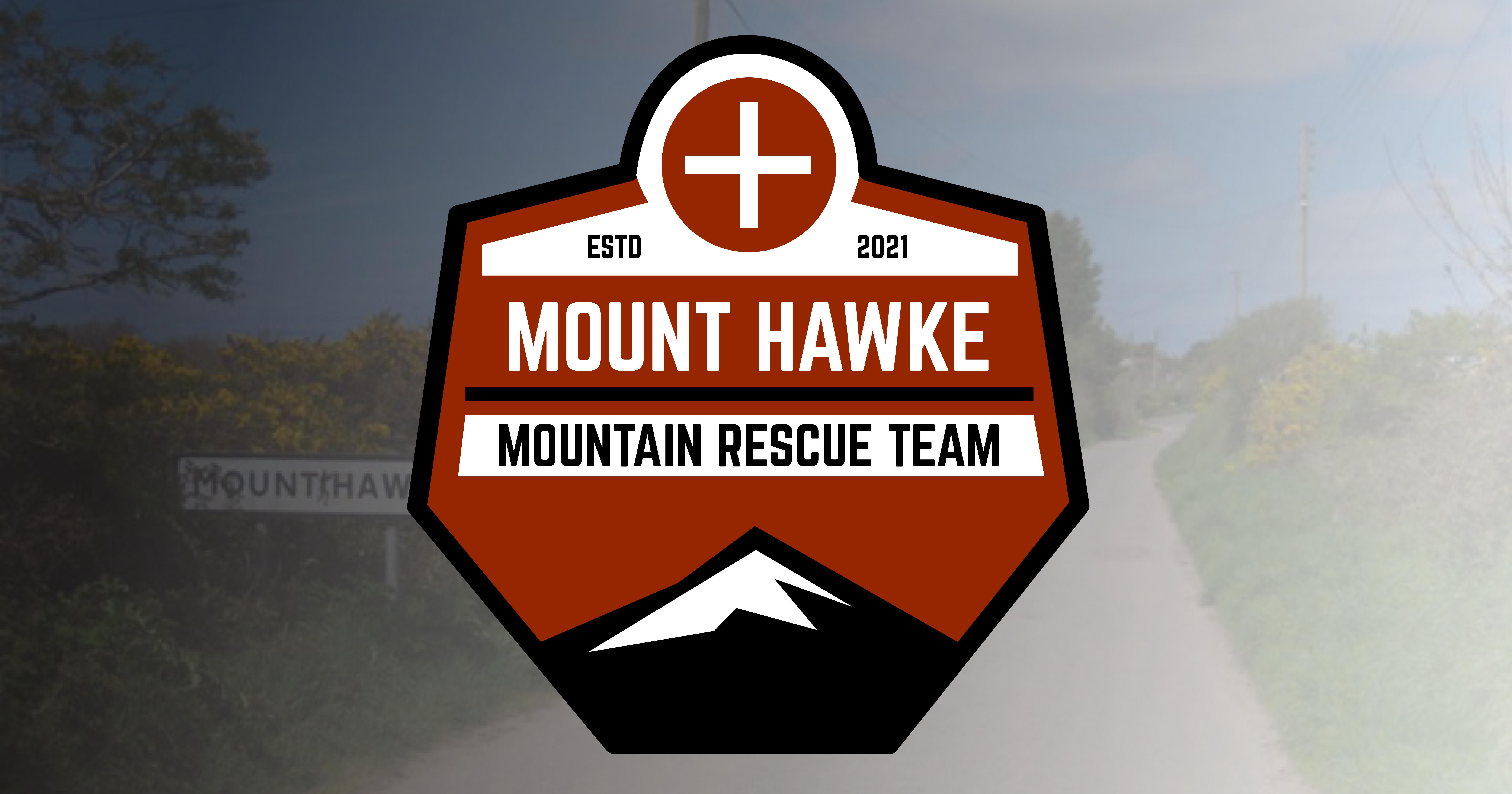 Breaking News – Mount Hawke Mountain Rescue Team