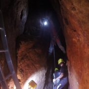 WCSAR becomes full member of the British Cave Rescue Council